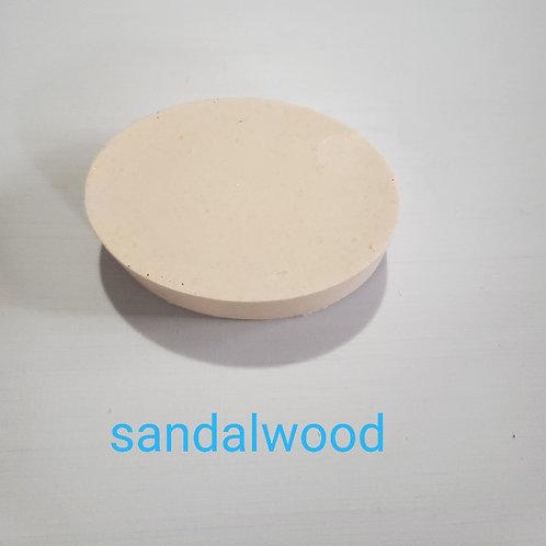 Sandalwood bar