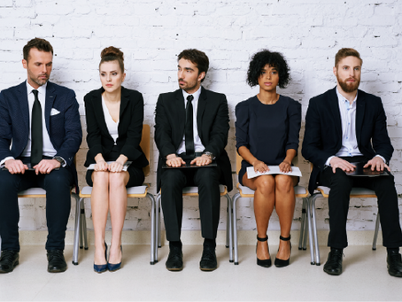 Job interview? Here are some tips to sell yourself!