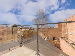 Balcony Apartment, Haydons Road, Wimbledon, SW19