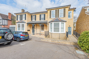 Inglemere Road, Forest Hill, London, SE23