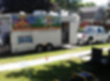 Discount Drain truck an trailer