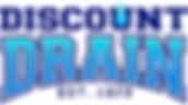 Discount Drain Logo