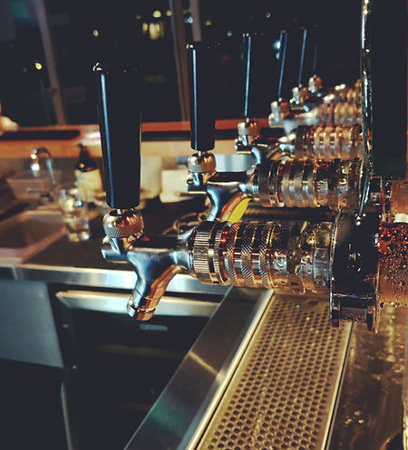 Three B's | 3B's | Burswood Bar and Bistro | Bar Taps
