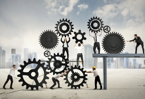 社會影響力投資──社會企業的「階段性共創夥伴」