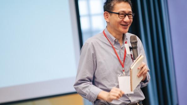 展望台灣影響力投資發展——專訪陳一強:今日的社會創新,就是明日企業的日常