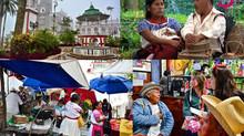 Cámara en mano: Cuetzalan