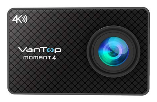Moment 4k Action Camera