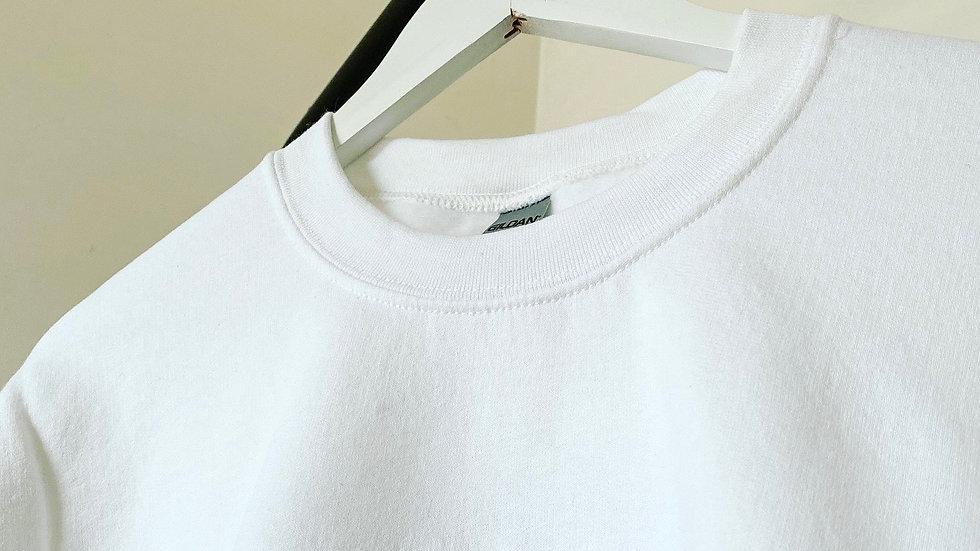 Personalised Embroidered 'Birth Year' Adult Sweatshirt