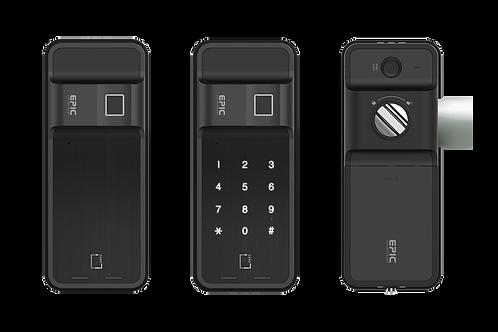Digital Door Lock Keyless EPIC ES-F500D