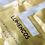 Thumbnail: Lumencos Hologram Mask pack gold