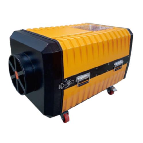 Negative Pressure Air Machine ARDC-1502