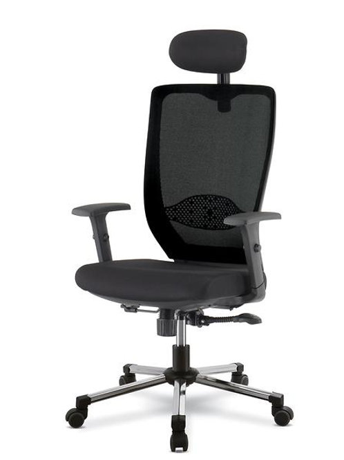 ADAM Office Chair-Multi Color- Mesh