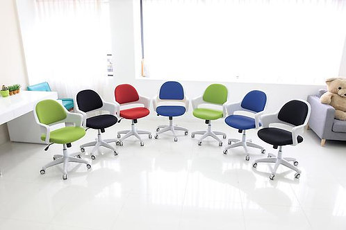 Edison Office Chair-Multi Color- Mesh-student chair