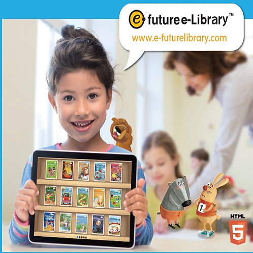 e-future e-Library(English)