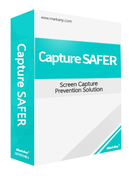 Capture SAFER, Capture prevention software