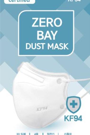 Zero Bay Dust Mask