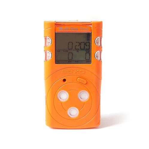 MGT(Portable Multi Gas detector)