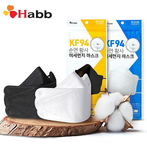 KF94 non-woven breathing disposable face mask