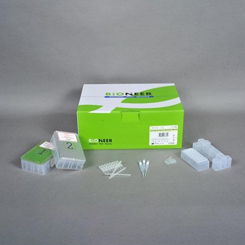 ExiPrep™ Dx Viral DNA/RNA Kit using ExiPrep™ 16Dx