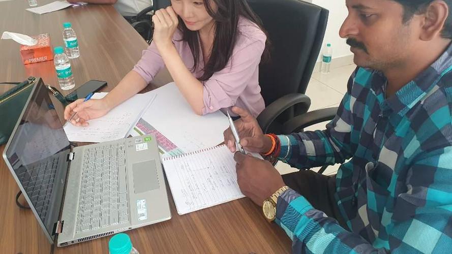 Chennai buyer