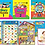 Thumbnail: Talk Talk Playtime in English. The Picture Books for children to study English.