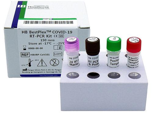 HB BestPlex COVID-19 RT-PCR Kit