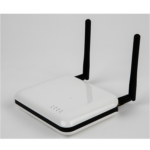 People Counting and Analytics Solution Based on Wi-Fi Signal Detection