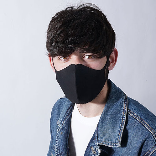 Jellyfarm Soft Fit mask