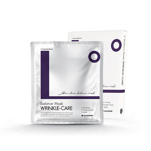 L° Balance mask pack