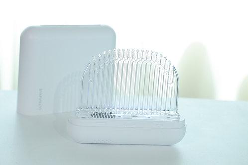 UV-C LED Portable Mask Sterilizer
