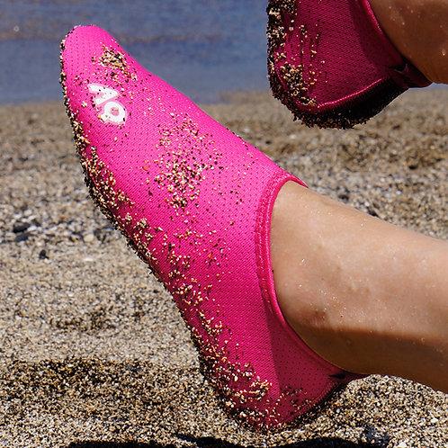 Aquwalk, Aqua Shoes, Aqua Socks, Skin Socks, swimming shoes
