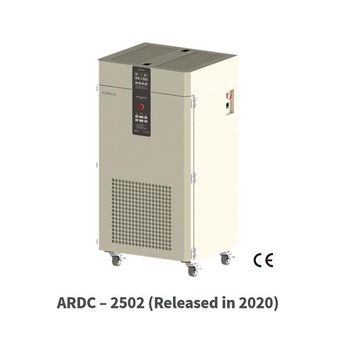 Negative Pressure Machine + Air Purifier