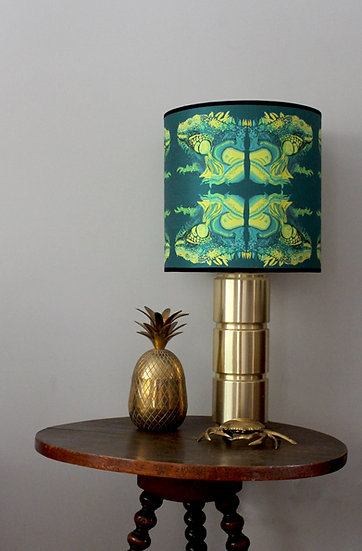 REPEAT LAMPSHADE BROCHURE