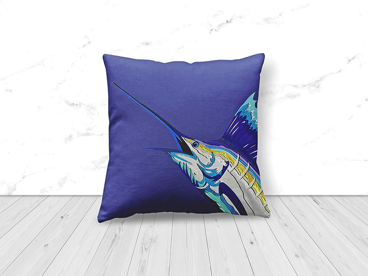 SAILFISH CUSHION