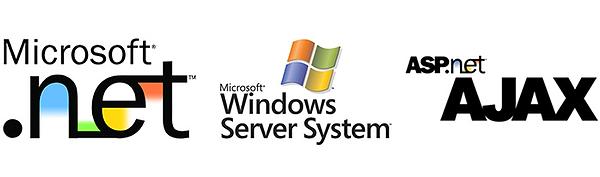 Microsoft .net, Windows Server System, ASP.net AJAX