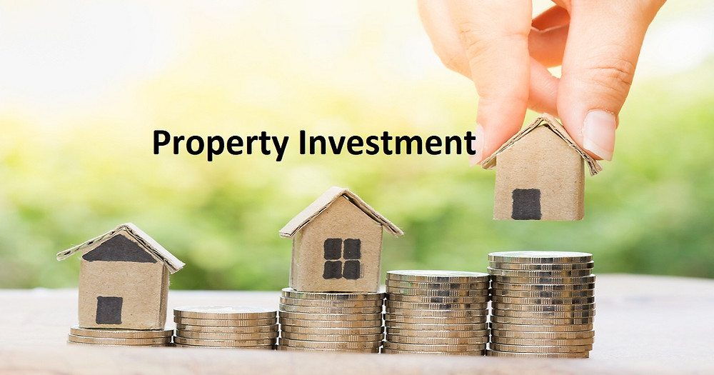 property investment UK
