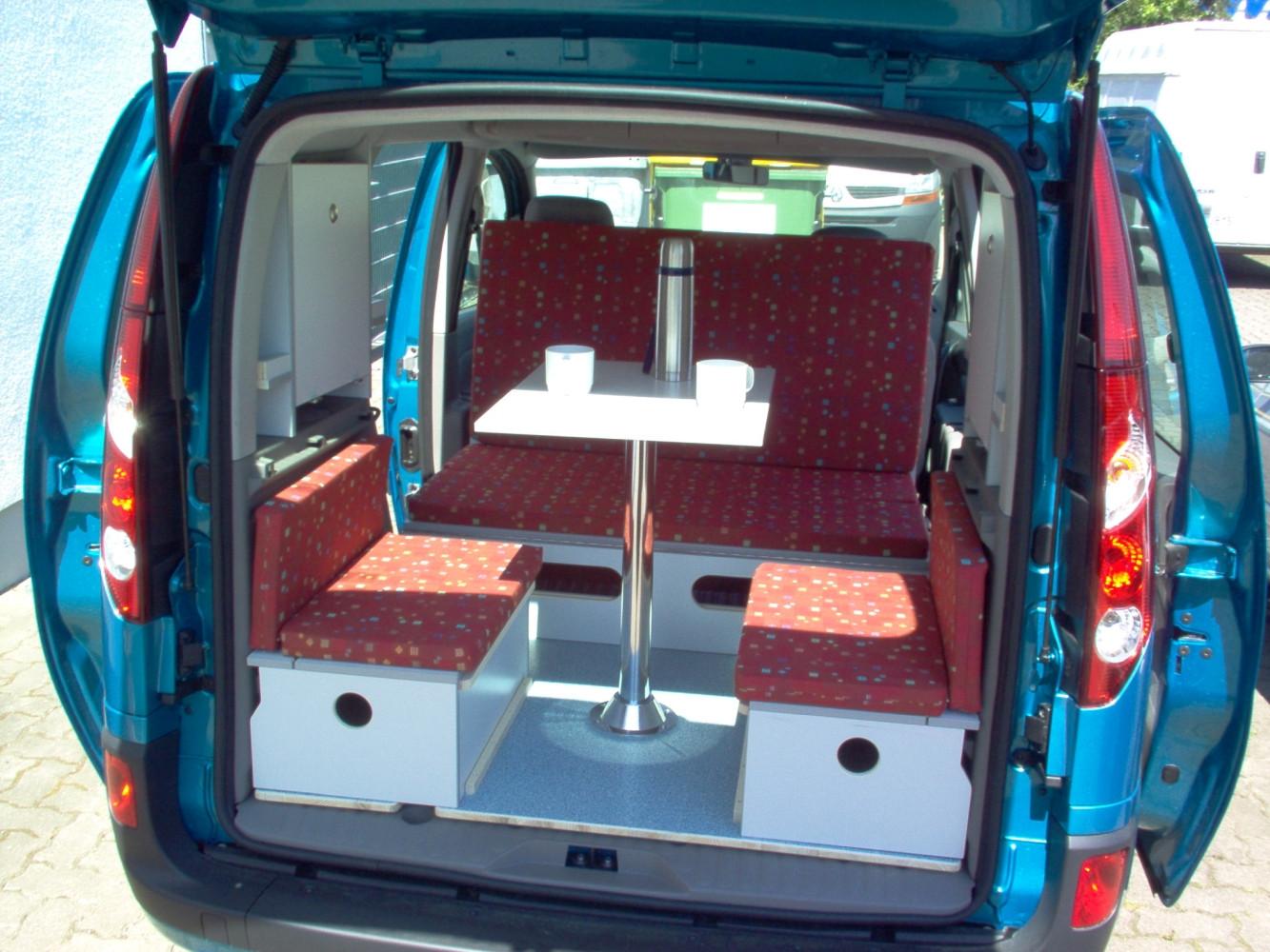 c tech campingvan citro n berlingo. Black Bedroom Furniture Sets. Home Design Ideas
