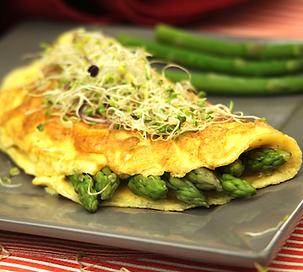 omelette_aux_asperges_et_graines_germée