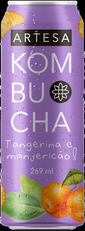 Tangerina & Manjericão