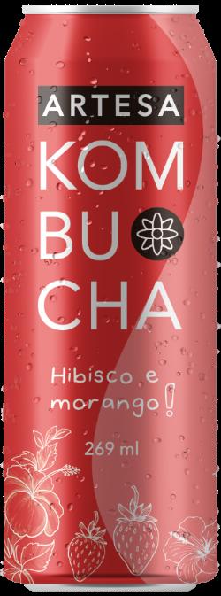 Hibisco & Morango
