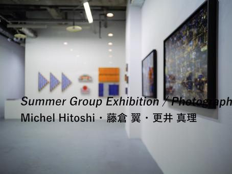 NEWS 052/ グループ展が終了しました。