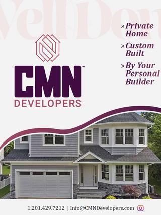 Builder's Poster