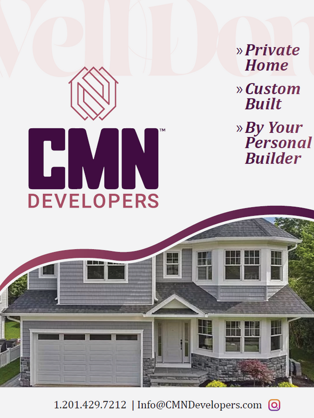 Builder's Poster