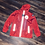 Thumbnail: DFC windbreaker hooded jackets  w/ reflective zippers and logos