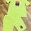 Thumbnail: Women Two pcs Summer Solid Color Short sleeves w/ Biker Short Sets