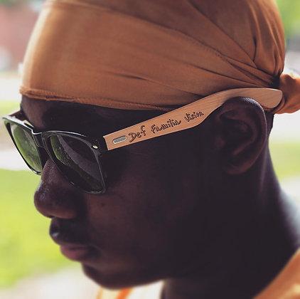 Def Familia Vision Sunglasses