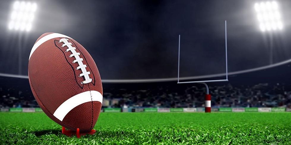 Super Bowl Pregame Party