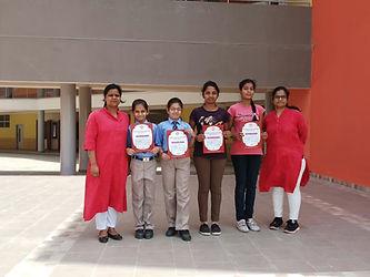 Cafeteria ashiana school bhiwadi