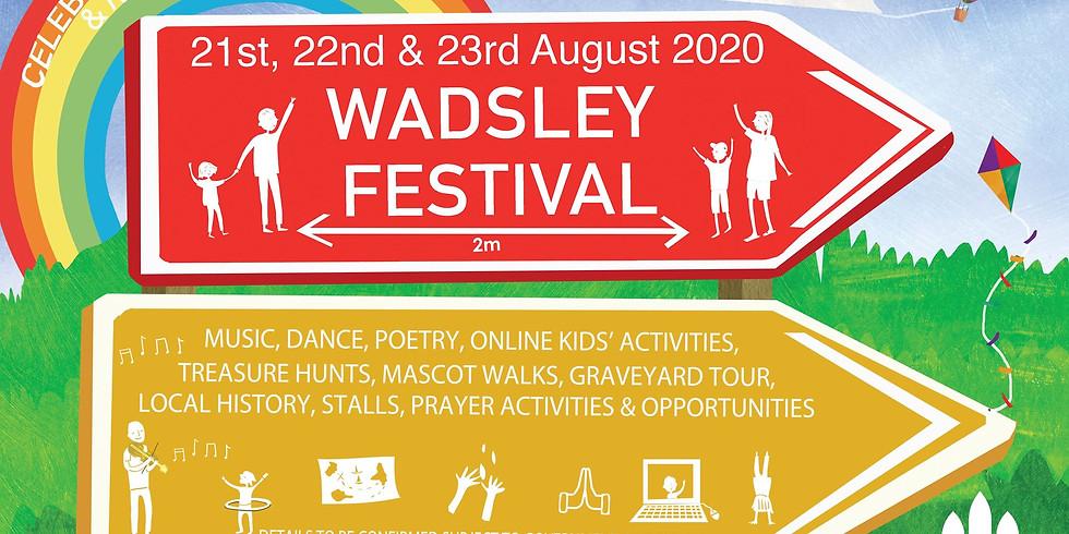 Wadsley Festival 2020