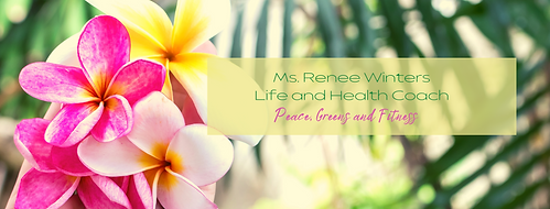 Ms.Renee Winters-Life and Health Coach (